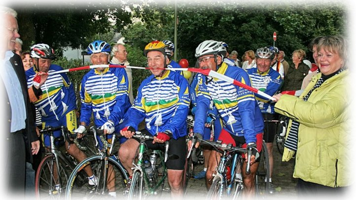Cyclos Fouesnant-Meerbusch