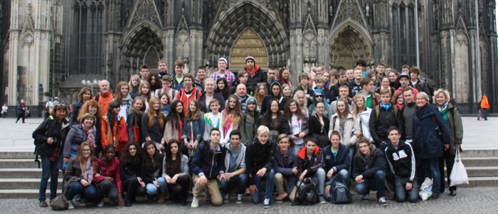 Comenius-2013