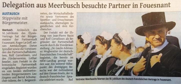Westdeutsche Zeitung 26 09 13