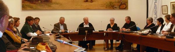 Assemblée générale du jumelage Fouesnant-Meerbusch