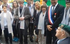 Fouesnant et Meerbusch en Normandie